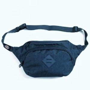 NWT One Size Dickies Dark Blue Fannie Pack Purse